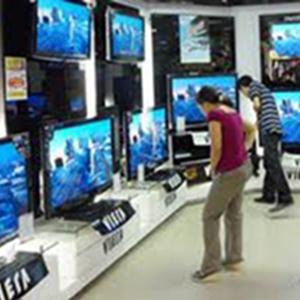 Магазины электроники Александрова Гая