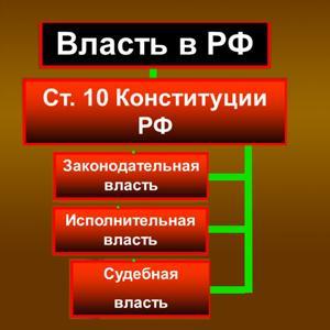 Органы власти Александрова Гая