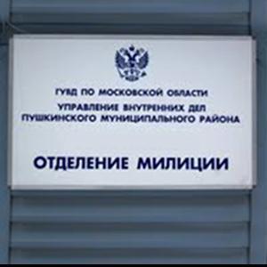 Отделения полиции Александрова Гая