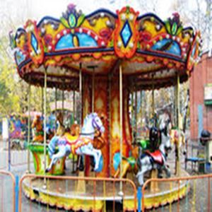 Парки культуры и отдыха Александрова Гая