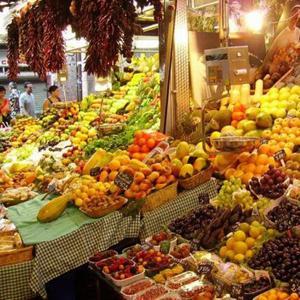 Рынки Александрова Гая