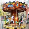 Парки культуры и отдыха в Александровом Гае