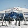 Спортивные комплексы в Александровом Гае
