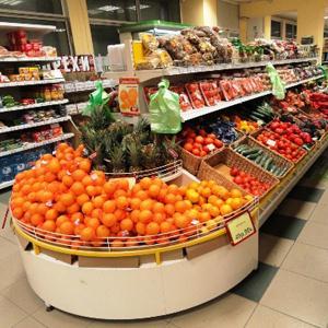 Супермаркеты Александрова Гая